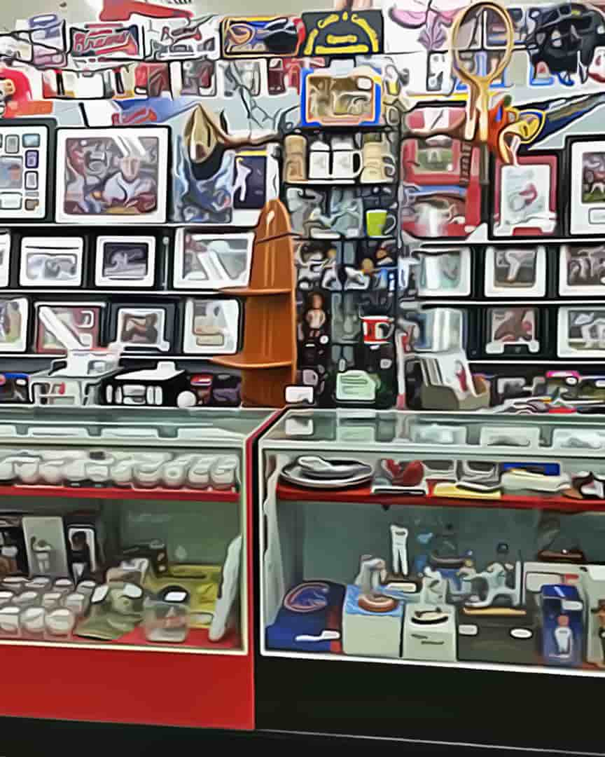 Donate Collectibles to Charity - Fair Market Tax Deduction