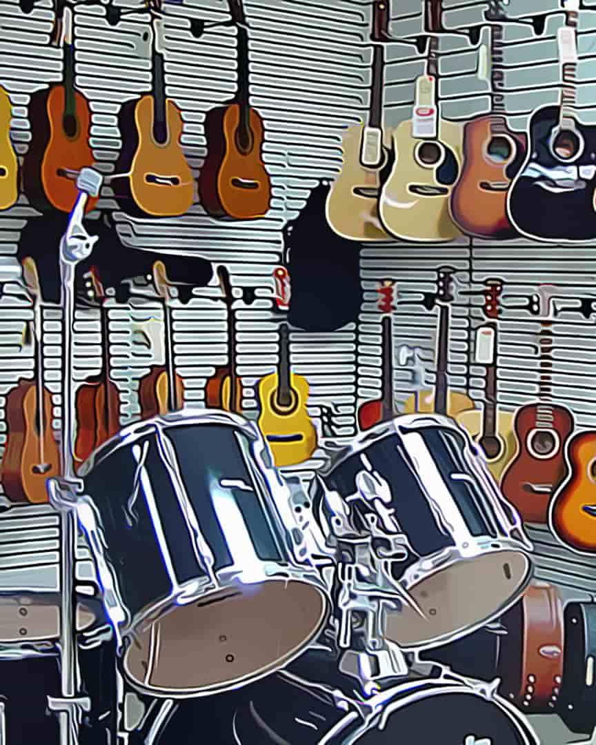 Donate Musical Instruments